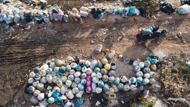 Bức tranh toàn cảnh đáng buồn ở Đảo ngọc Phú Quốc trước sự tấn công của rác thải dji0069 1572062557979578962438