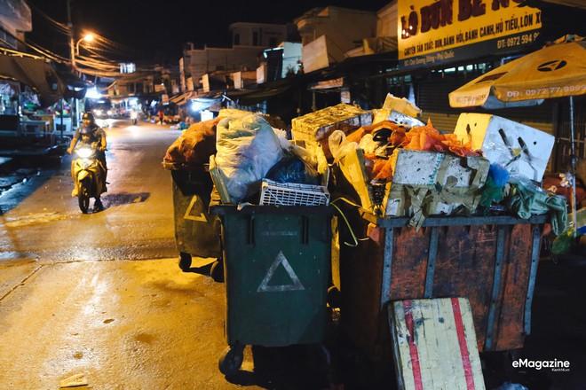 Bức tranh toàn cảnh đáng buồn ở Đảo ngọc Phú Quốc trước sự tấn công của rác thải img7100 15720662608681071052619
