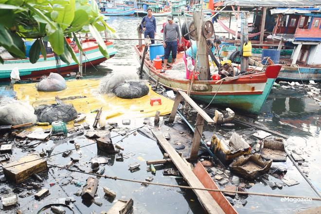 Bức tranh toàn cảnh đáng buồn ở Đảo ngọc Phú Quốc trước sự tấn công của rác thải img7119 15720612779451545526640