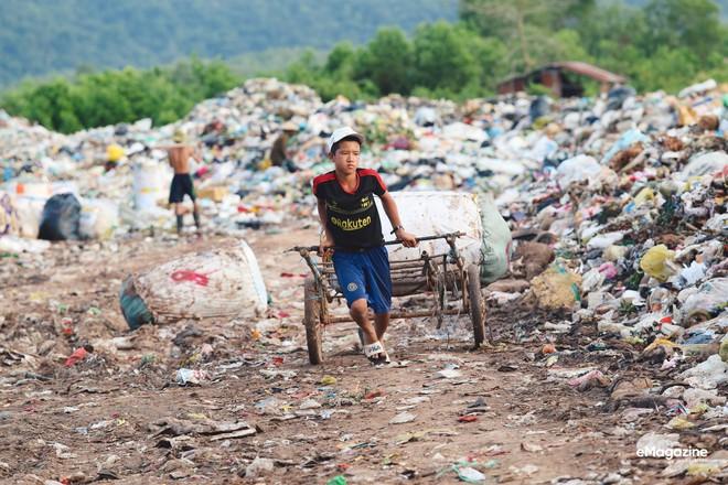 Bức tranh toàn cảnh đáng buồn ở Đảo ngọc Phú Quốc trước sự tấn công của rác thải img7221 15720626590411458922357