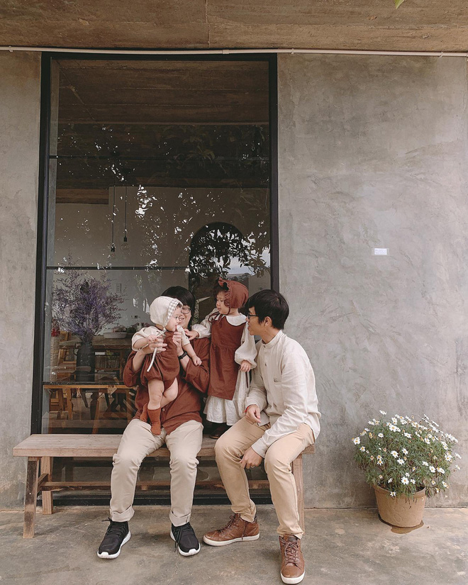 """Cùng nhau vi vu Đà Lạt, cặp bạn thân nhà người ta với bộ ảnh """"nguyên gia đình đi vào hết"""" khiến cư dân mạng ngưỡng mộ vô cùng - Ảnh 10."""