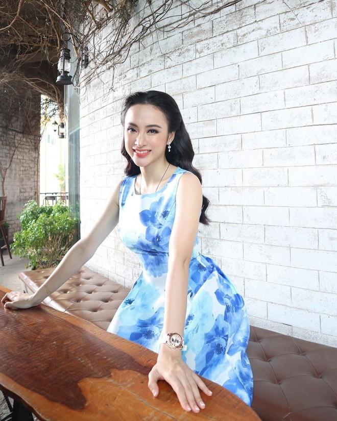 """Đây chính là loạt bài tập giúp Angela Phương Trinh sở hữu được """"siêu vòng 3"""" lý tưởng - Ảnh 1."""