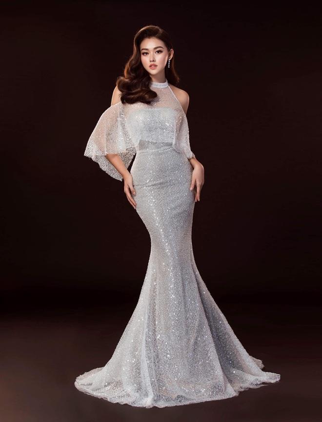 Tường San bất ngờ bứt phá leo thẳng top 4 BXH Missosology ngay trước thềm chung kết Hoa hậu Quốc tế 2019 - Ảnh 3.