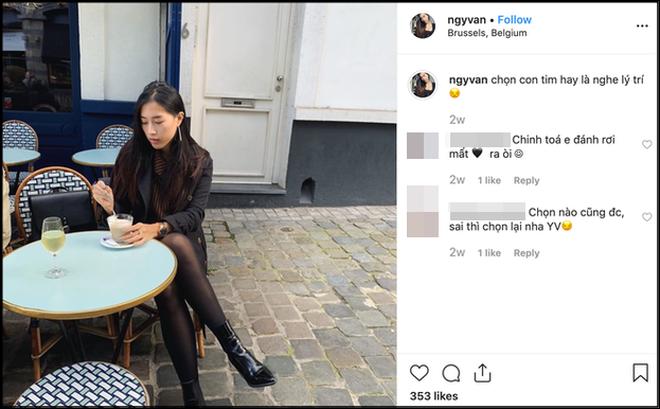 Huỳnh Anh cuối cùng đã chính thức lên tiếng trước tin đồn chia tay bạn gái Việt kiều - Ảnh 2.