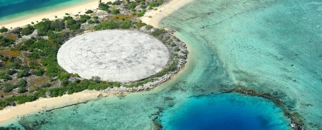 """Giữa Thái Bình Dương có một nơi được gọi là """"Lăng mộ"""", và giờ nó đang khiến giới khoa học sợ đến toát mồ hôi lạnh Thedome-bikini-atoll11024-15736192808121182469842"""