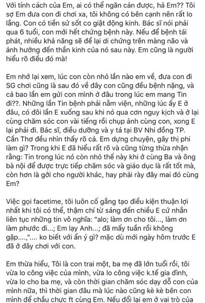 Nhật Kim Anh phản pháo cực gắt vì chồng tố bịa chuyện, chị gái tiết lộ em bị đánh bầm tím lúc mang thai - Ảnh 1.