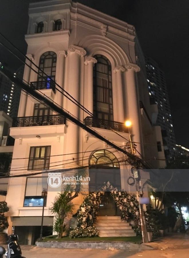 Bên trong biệt thự của dàn mỹ nhân Việt: Dát vàng, sang như khách sạn 5 sao, nhà Hà Tăng lên hẳn KBS Hàn Quốc - Ảnh 13.