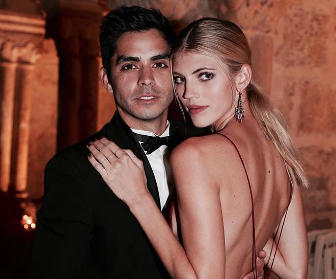 Đám cưới thiên thần Victoria's Secret hot nhất Hollywood hôm nay: Đẹp như phim, gia thế khủng của chú rể gây sốt - Ảnh 7.