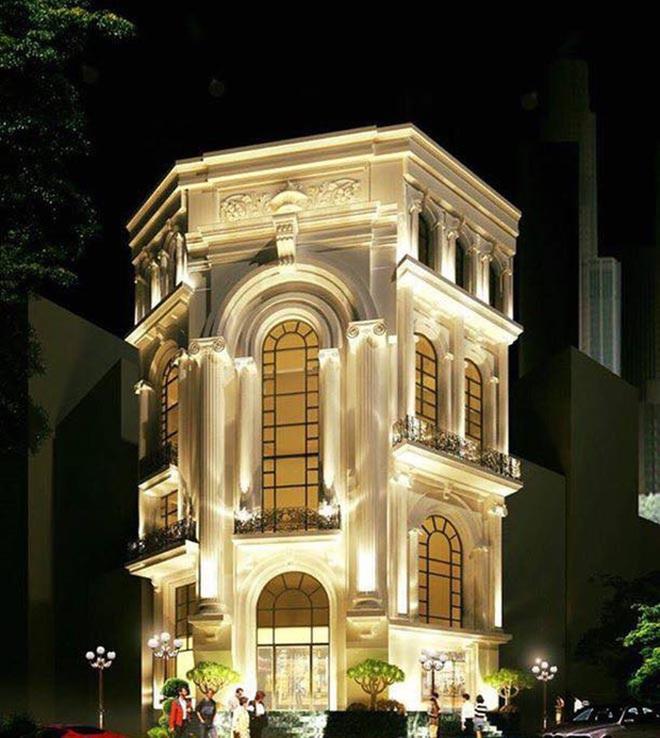 Bên trong biệt thự của dàn mỹ nhân Việt: Dát vàng, sang như khách sạn 5 sao, nhà Hà Tăng lên hẳn KBS Hàn Quốc - Ảnh 12.