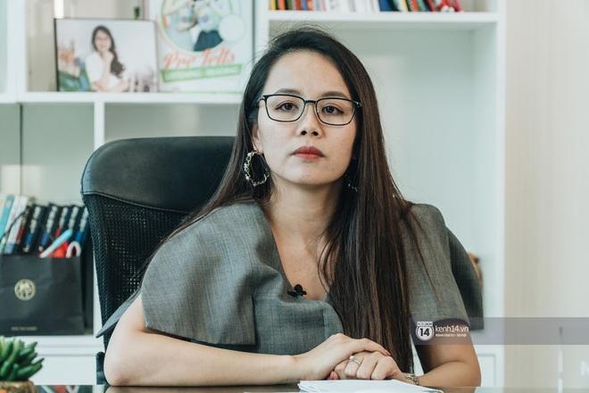 Ms Hoa, cô giáo dạy Tiếng Anh online hot bậc nhất Việt Nam: Người đi dạy nên có bằng cấp nhưng người có bằng cấp chưa chắc đã biết dạy - Ảnh 3.