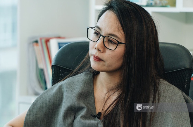 Ms Hoa, cô giáo dạy Tiếng Anh online hot bậc nhất Việt Nam: Người đi dạy nên có bằng cấp nhưng người có bằng cấp chưa chắc đã biết dạy - Ảnh 7.