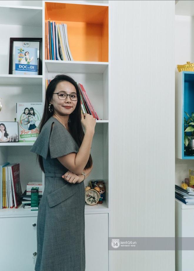 Ms Hoa, cô giáo dạy Tiếng Anh online hot bậc nhất Việt Nam: Người đi dạy nên có bằng cấp nhưng người có bằng cấp chưa chắc đã biết dạy - Ảnh 14.