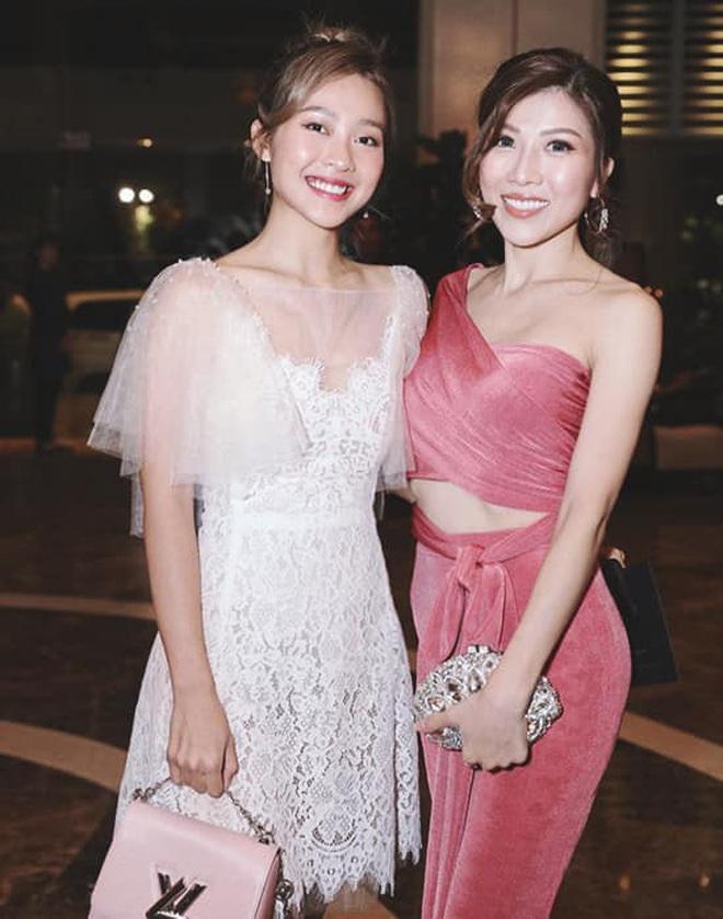 """Trang Pháp mặc sai dress code tại đám cưới Giang Hồng Ngọc: """"Khổ chủ"""" chính thức lên tiếng phân trần - Ảnh 3."""