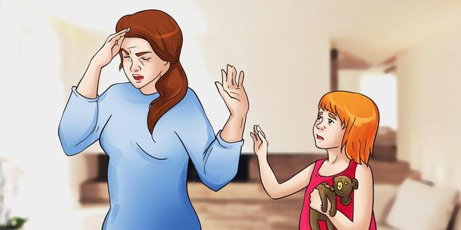 8 dấu hiệu cho thấy bạn xuất thân từ gia đình độc hại, cảm thấy bị thao túng, ngược đãi về thể xác lẫn tinh thần - Ảnh 4.