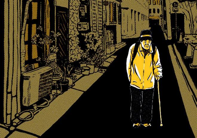 Hikikomori - Một thế hệ hơn 10 triệu người Nhật chối bỏ xã hội, sống ru rú trong nhà và trở thành nỗi xấu hổ của gia đình, bị người ngoài kì thị - Ảnh 7.