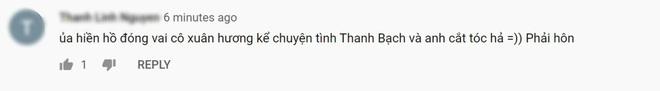 Cư dân mạng nghi vấn Hiền Hồ làm MV cảm hứng từ ồn ào MC Thanh Bạch - Xuân Hương? - Ảnh 7.