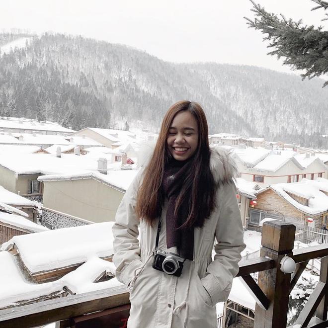 """Ngôi làng tuyết trắng đẹp không thua phim kiếm hiệp ở Trung Quốc, nhìn ảnh trên mạng và ngoài đời quả xứng tầm """"cực phẩm"""" - Ảnh 22."""
