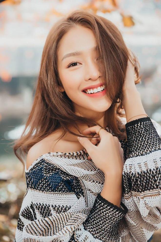 Khả Ngân bất ngờ xuất hiện trong 100 gương mặt đẹp nhất châu Á, vẻ đẹp thanh thoát, thần thái khó chê thế này bảo sao lọt top! - Ảnh 5.