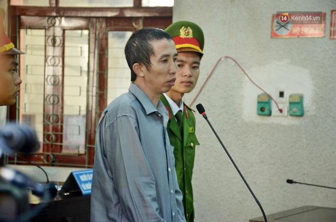 Kết thúc phiên xử buổi sáng vụ mẹ nữ sinh giao gà cùng đồng phạm: Vì Thị Thu phản cung, bà Hiền nói mình bị oan - Ảnh 24.