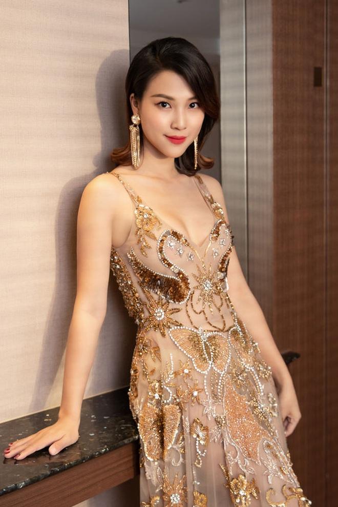 Chính thức hé lộ sân khấu chung kết Hoa hậu Hoàn vũ Việt Nam: Lần đầu tiên xuất hiện đường catwalk dài 60m chuẩn quốc tế! - Ảnh 8.