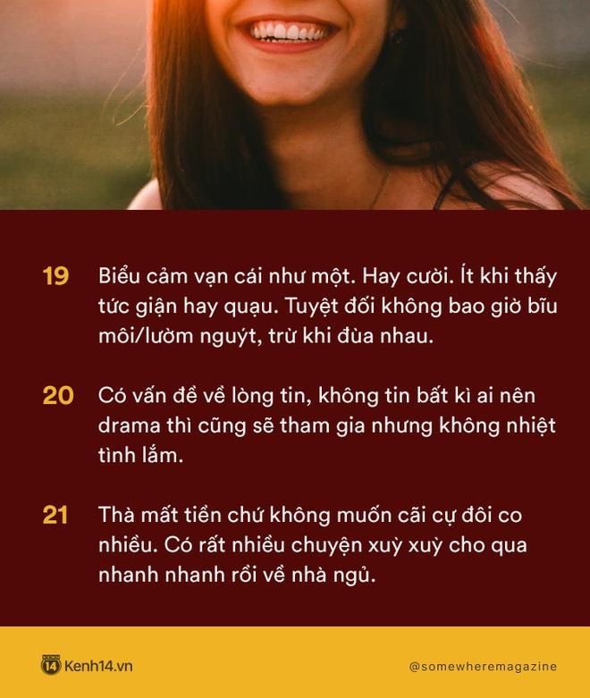 29 đặc điểm của một người được giáo dục tốt: Luôn đúng giờ, biết nhìn mặt người khác mà cư xử - Ảnh 13.