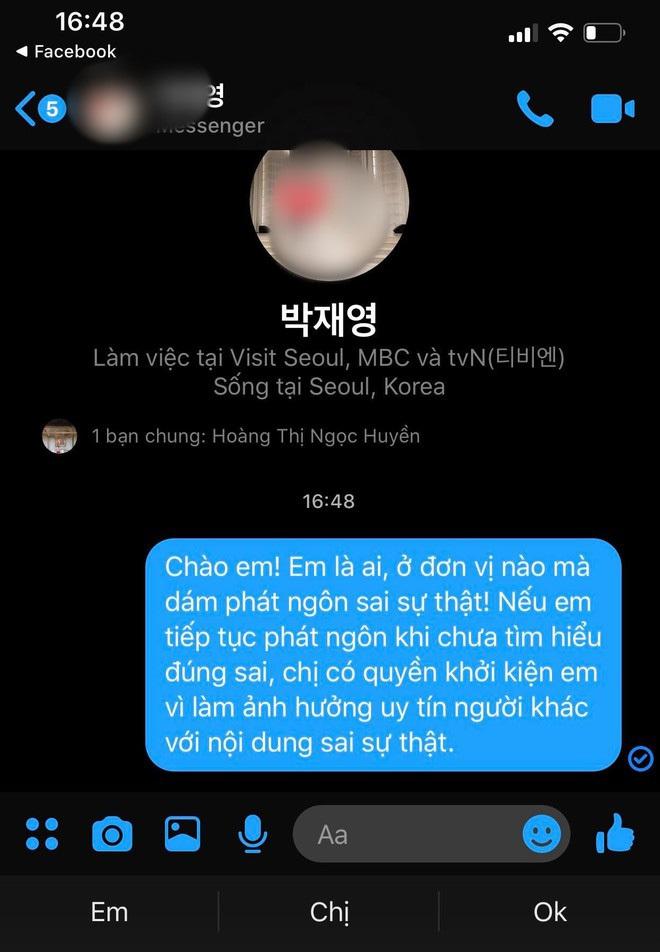 Góc khuất lễ trao giải tầm cỡ quy tụ 100 sao AAA 2019: 1001 phốt, BTC Hàn-Việt đổ lỗi lẫn nhau và chỉ có fan chịu thiệt - Ảnh 23.