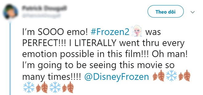 Frozen 2 được khen hay ăn đứt phần 1: Cảm xúc thăng hoa, ca khúc chủ đề ám ảnh không kém Let It Go - Ảnh 5.