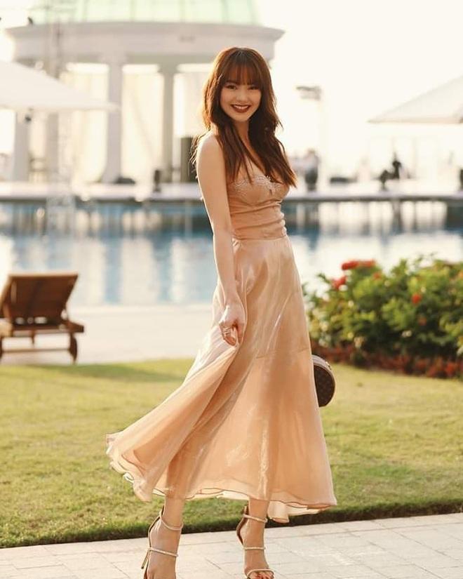 Dàn khách mời nữ trong đám cưới Đông Nhi cũng lên đồ xuất sắc quá trời: Đẹp mỹ mãn mà chẳng hề lấn át cô dâu - Ảnh 3.