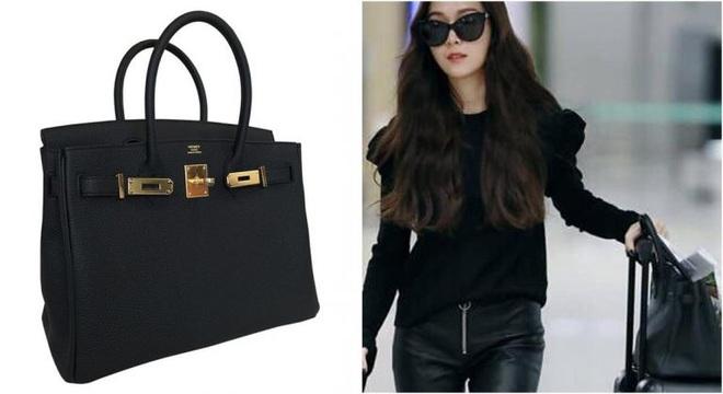 Jessica không phải dạng vừa đâu, sở hữu BST túi Hermès đáng nể, thậm chí còn mua nhiều màu cùng một mẫu - Ảnh 3.