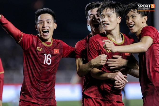 Bình luận SEA Games: Vượt ải Indonesia, U22 Việt Nam cho thấy phẩm chất nhà vô địch - Ảnh 3.