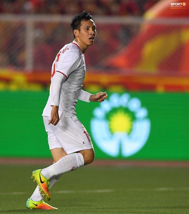 10 cầu thủ Việt Nam xuất sắc nhất sinh năm 1991 đến 2000 thời điểm này là ai? - ảnh 3