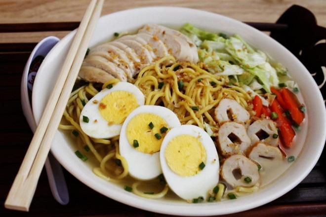 Hội cổ động viên Việt sang Philippines cổ vũ bóng đá nhất định đừng bỏ qua 7 món ăn ngon này của nước bạn - Ảnh 4.