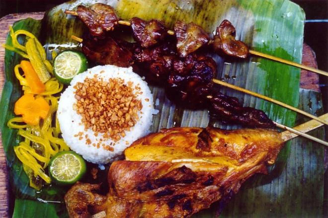 Hội cổ động viên Việt sang Philippines cổ vũ bóng đá nhất định đừng bỏ qua 7 món ăn ngon này của nước bạn - Ảnh 5.