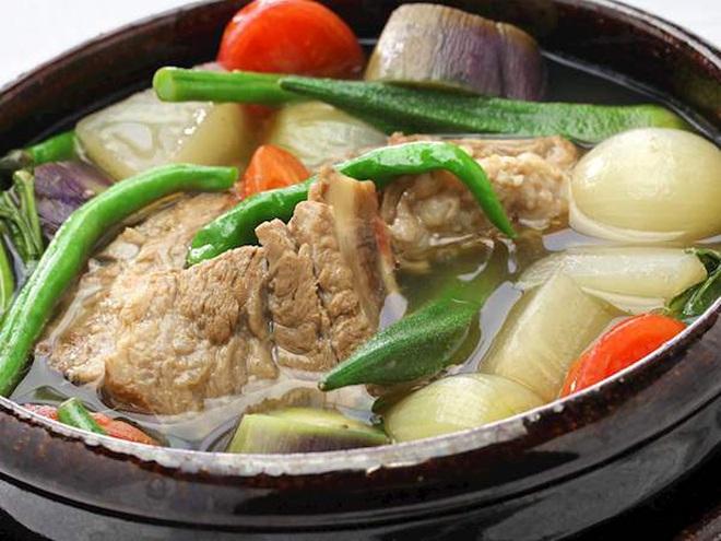 Hội cổ động viên Việt sang Philippines cổ vũ bóng đá nhất định đừng bỏ qua 7 món ăn ngon này của nước bạn - Ảnh 6.