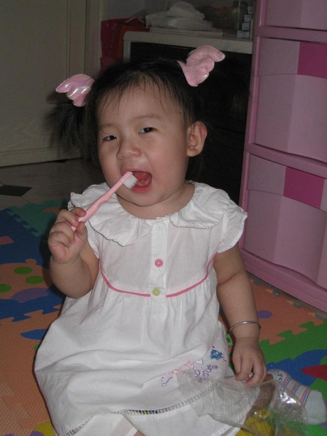 Việt Anh lần đầu nói về con gái đầu lòng sau 10 năm không gặp, công khai diện mạo bé cực dễ thương - Ảnh 1.