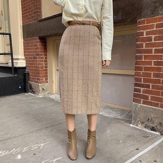4 kiểu chân váy dài hot nhất lúc này: Diện đẹp từ đông sang hè, 365 ngày chuẩn style sang chảnh - Ảnh 2.
