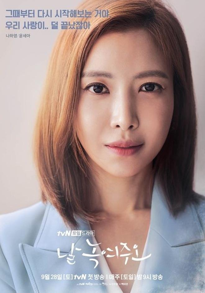 """Đúng là chỉ 10 nữ thần huyền thoại này mới cân được thử thách 2 thập kỷ: Song Hye Kyo, """"mợ chảnh"""" chưa phải đỉnh nhất? - Ảnh 37."""