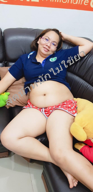 Từng chạm mốc 88kg, cô y tá người Thái hé lộ bí quyết giảm 22kg sau 1 năm 8 tháng - Ảnh 9.