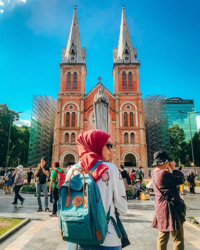 4 nhà thờ tuyệt đẹp cho team Sài Gòn hốt hình sống ảo mỏi tay dịp Giáng  sinh, rủ hội bạn check-in ngay kẻo lỡ!