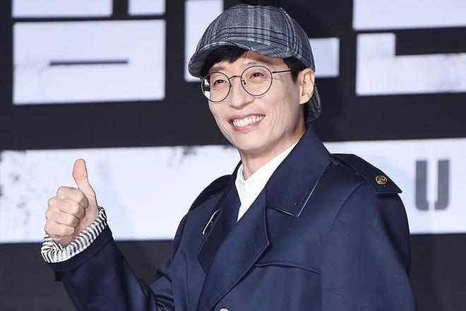 """Nhóm tân binh khủng long"""" Bi Rain, Lee Hyori và Yoo Jae Suk ấn định ngày debut nhưng băn khoăn chuyện đặt tên, netizen: """"Lây luôn tên Siêu Khủng cho rồi""""? - ảnh 11"""
