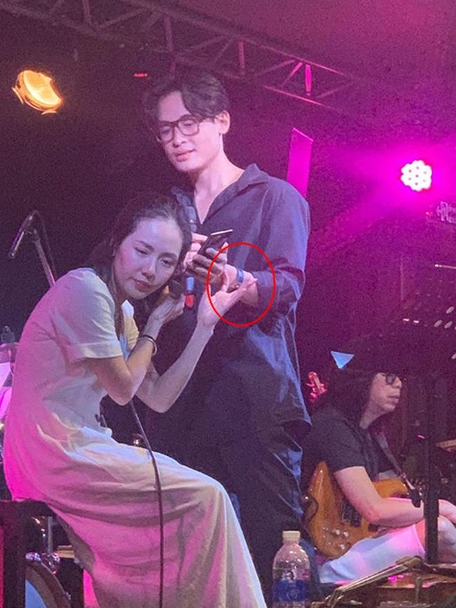 Giữa hàng loạt đồn đoán hẹn hò Phương Linh, Hà Anh Tuấn đã chính thức lên tiếng và hiếm hoi tiết lộ tình trạng hiện tại - Ảnh 2.