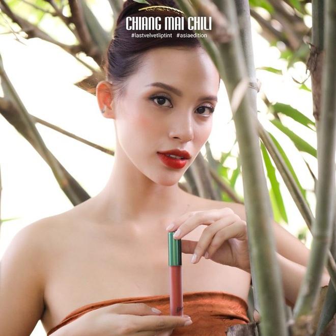 Review bộ son kem lì 5 màu châu Á mới của Bbia: Màu nào cũng tôn da, bất ngờ nhất là màu son mang tên Hội An - Ảnh 8.