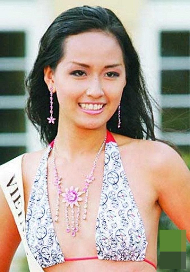 Đỉnh cao nhan sắc dàn Hoa hậu đăng quang cả thập kỷ: U40, U50 vẫn đẹp ngỡ ngàng, Mai Phương Thúy táo bạo nhất - Ảnh 15.