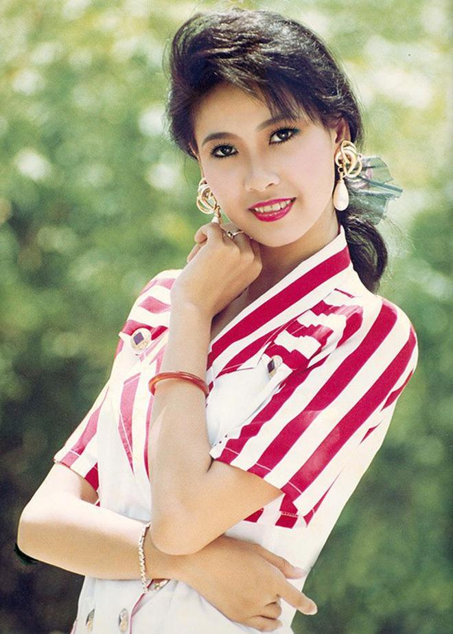 Đỉnh cao nhan sắc dàn Hoa hậu đăng quang cả thập kỷ: U40, U50 vẫn đẹp ngỡ ngàng, Mai Phương Thúy táo bạo nhất - Ảnh 1.