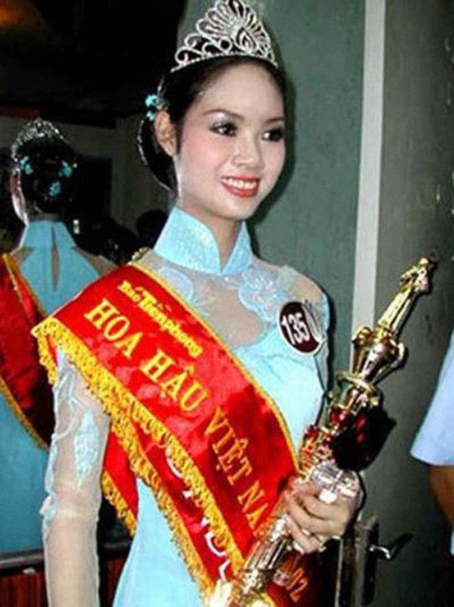 Đỉnh cao nhan sắc dàn Hoa hậu đăng quang cả thập kỷ: U40, U50 vẫn đẹp ngỡ ngàng, Mai Phương Thúy táo bạo nhất - Ảnh 8.