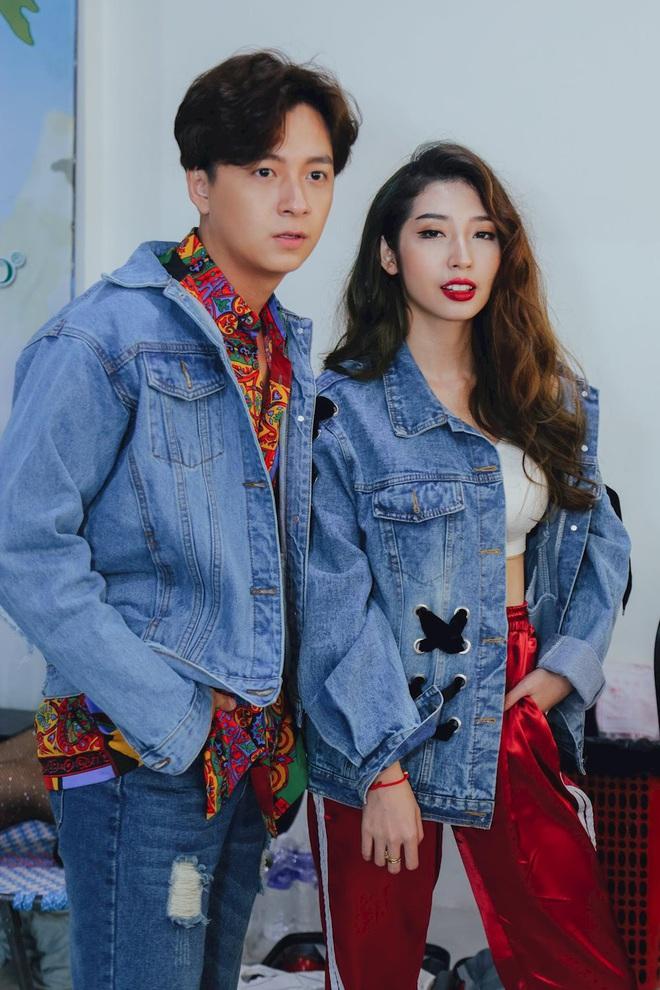 Từ Jack - K-ICM nhìn lại drama quản lý - nghệ sĩ: Sơn Tùng bị cấm diễn, Ngô Thanh Vân 10 năm vẫn không tha thứ cho Tronie - Ảnh 14.
