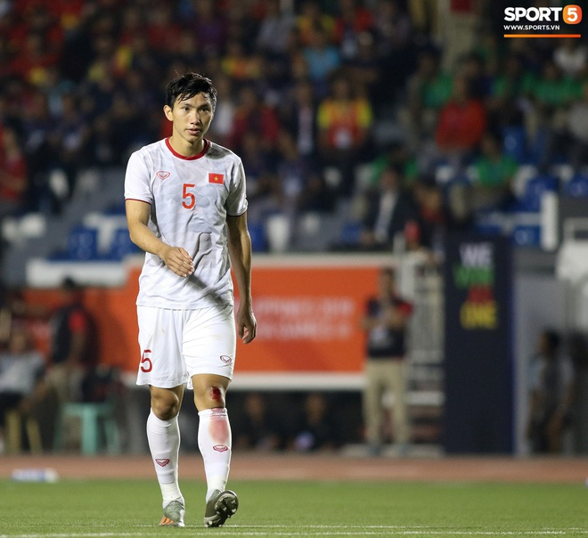 10 cầu thủ Việt Nam xuất sắc nhất sinh năm 1991 đến 2000 thời điểm này là ai? - ảnh 9