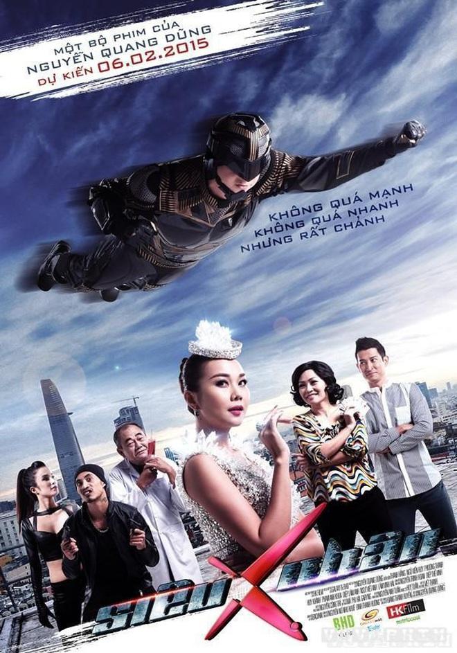Điện ảnh Việt một thập kỷ nhìn lại: Khai sinh hàng loạt khái niệm mới, người người nô nức lao vào cuộc đua trăm tỉ - Ảnh 1.
