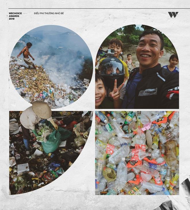 Hành trình cứu biển của nhiếp ảnh gia đi xe máy hơn 7.000km, chụp 3.000 bức ảnh về rác thải nhựa - Ảnh 5.