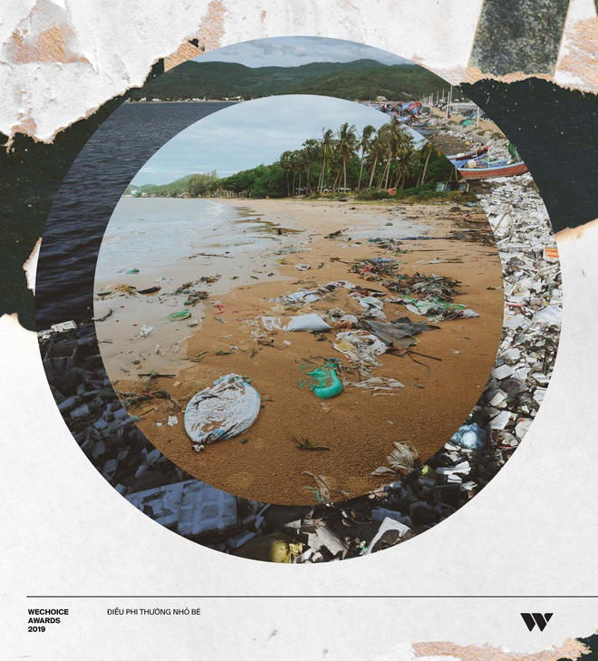 Hành trình cứu biển của nhiếp ảnh gia đi xe máy hơn 7.000km, chụp 3.000 bức ảnh về rác thải nhựa - Ảnh 18.